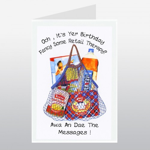 Happy birthday messages scottish birthday card greetings cards happy birthday messages scottish birthday card m4hsunfo