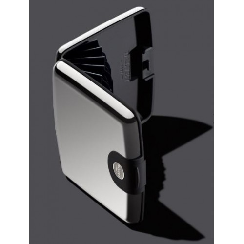 finest selection 1afbb 50960 Dalvey - Stainless Steel Credit Card Holder - Designed in Scotland